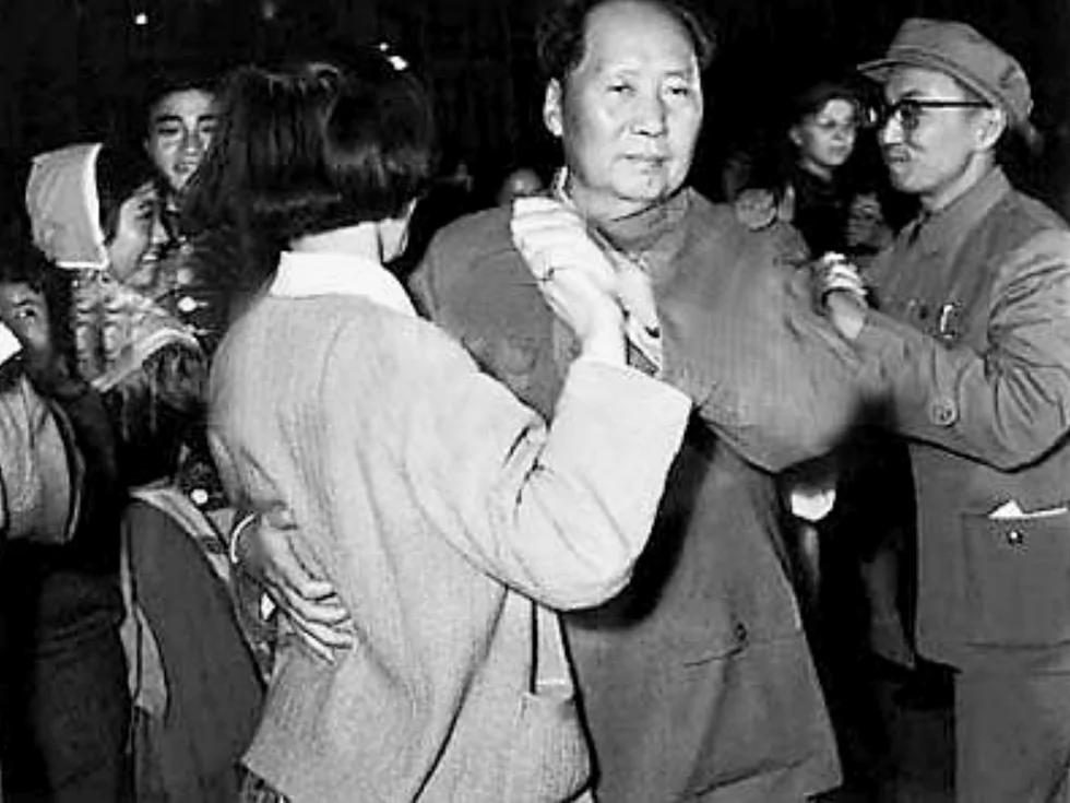 请中央首长放弃陪舞 南京女演员被杀内幕
