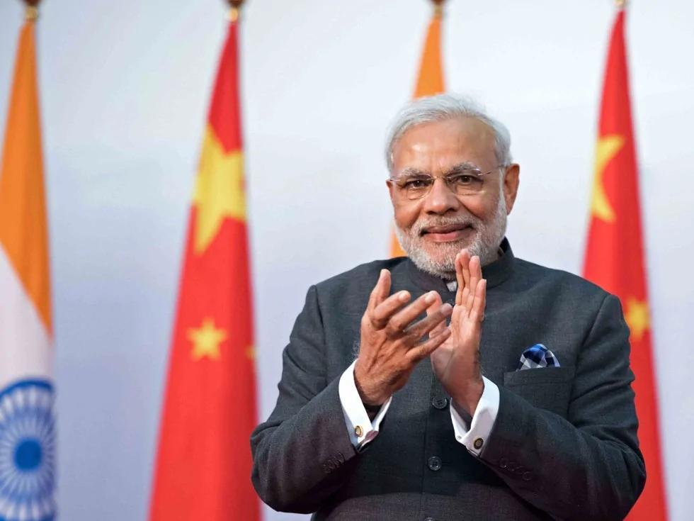 蒙古国难以承受北京制裁 印度决定出手