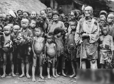 迟来的真相:60年代安徽曾饿死350万人