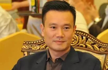 年仅39岁 中国最神秘世界500强掌门人露面