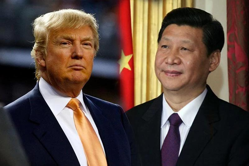 """川普开创对华政策""""新常态"""" 习近平克制的现实考量"""