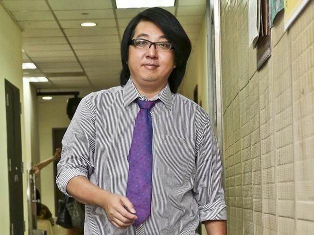 袁惟仁发声明驳斥有小三 吐离婚真实主因