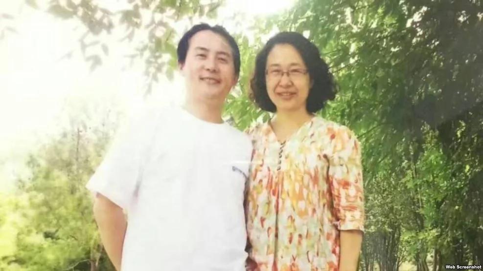 政法系以颠覆罪指控维权律师李和平