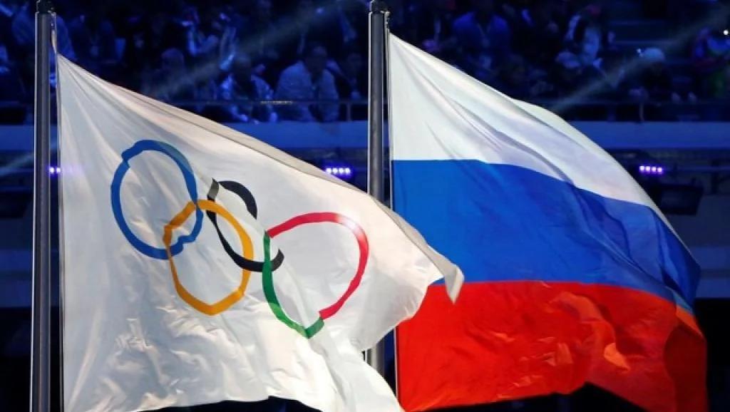 新报告:千余俄罗斯运动员参与国家操控药检计划
