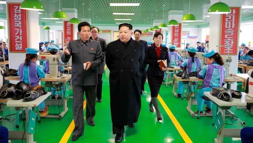 中共阻止安理会讨论朝鲜人权未果