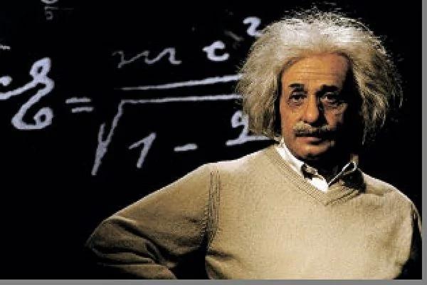 有些成功的科学家在二十多岁就到了事业的高峰 但是年轻和早年有成真的是...?