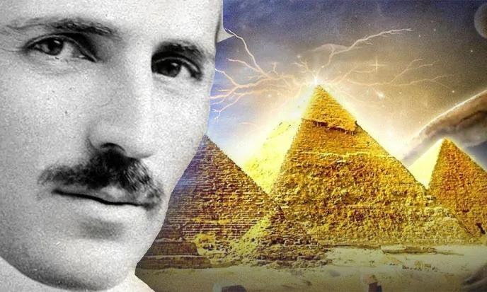 外媒:吉萨金字塔是发电厂的证据:古老科技的蓝图