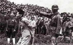 中共为何30多年不提南京大屠杀?
