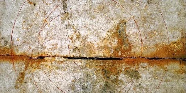 三个不可思议的神秘古老地图 最早一个1.2亿年历史