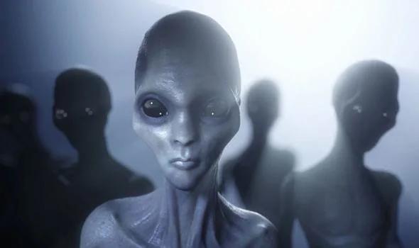 外媒:科学家发现234个外星文明在宇宙中发射讯号?