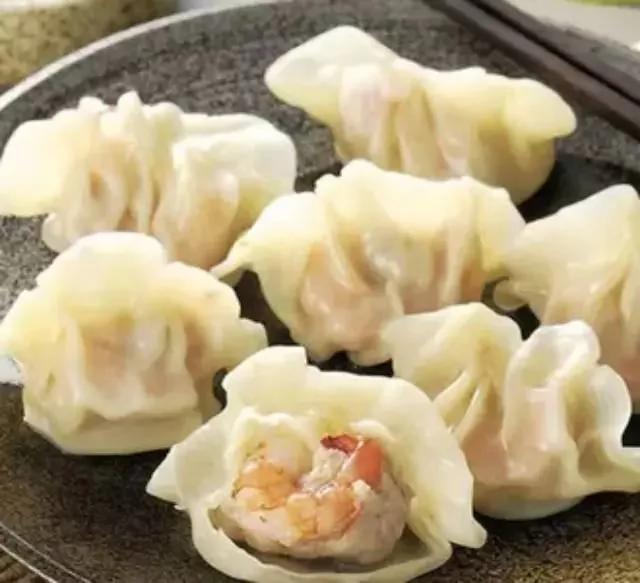 特级厨师调饺子馅的秘方!(珍藏版)