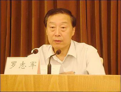 新任财长动作不断 江苏帮罗志军将被追责?