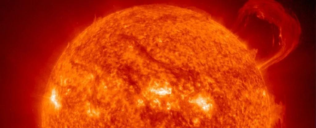 外媒:太阳慢下来了!科学家们终于知道为什么了