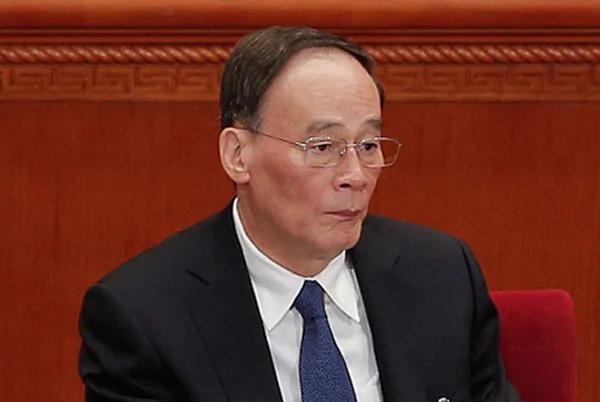 中纪委报告公开 新年习王再掀反腐风暴