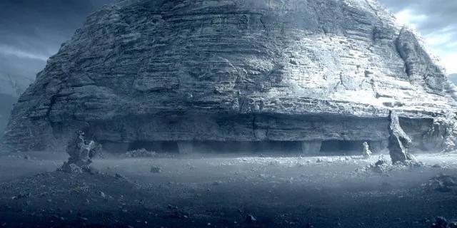 外媒:古老蓝图揭示诺亚方舟其实是圆的!