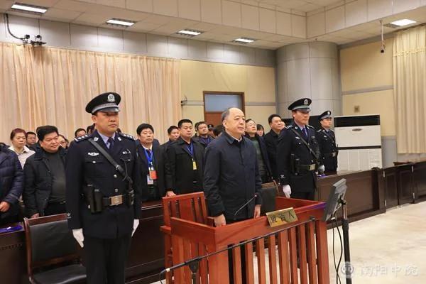 中国体坛首位大老虎被宣判 其子神秘身份曝光