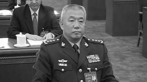 """江时期武警高层近""""全歼"""" 武警改革体制习近平收权"""