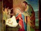 为什么西方人如此隆重地纪念耶稣?(图)
