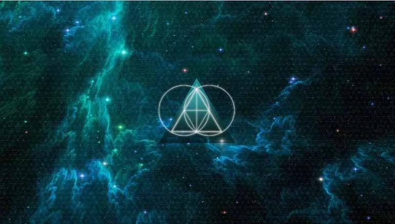 外媒:19.5度和球形几何学与宇宙有神祕关系?这会让你大开眼界