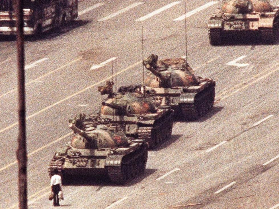 亲历官兵口述六四现场 军长师长抗命惊人内幕 北京人感动了他们