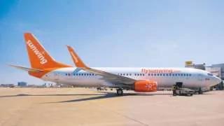 加拿大飞行员因醉酒在飞机起飞前遭逮捕