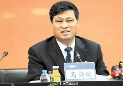 """马兴瑞升职 多次在深圳翻王荣""""旧账"""""""