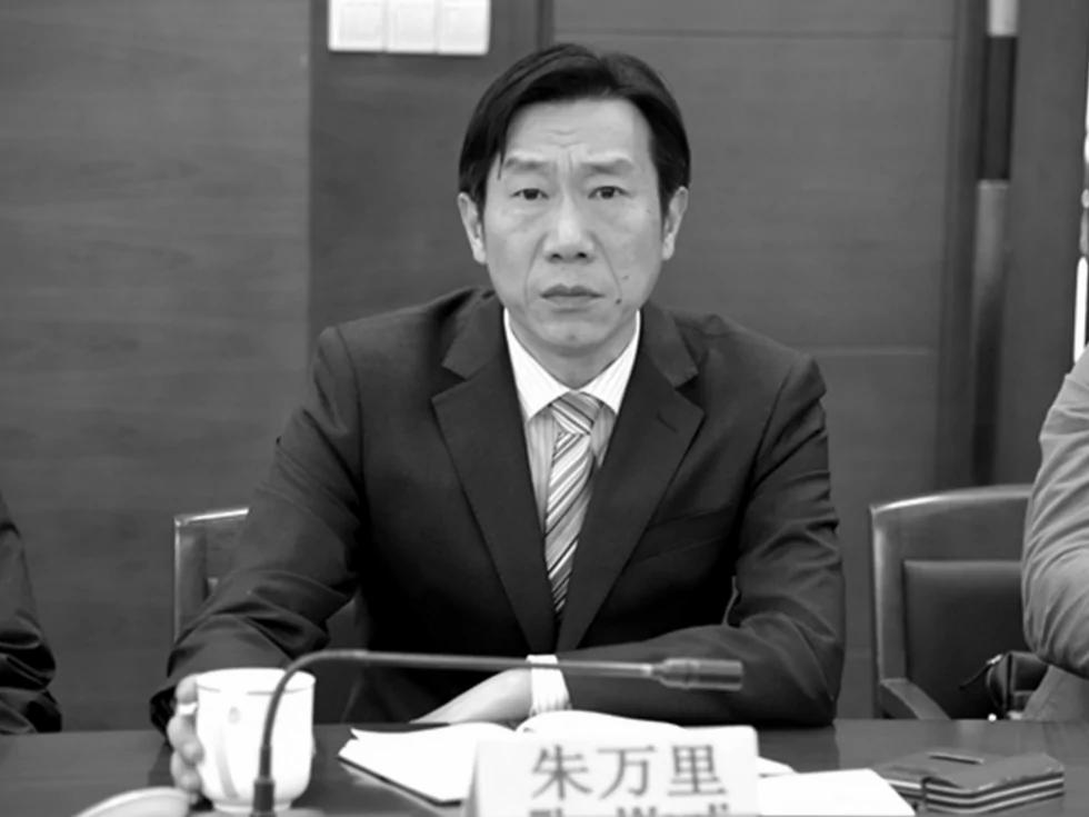 新年第一跳:江苏太仓副市长元旦坠亡