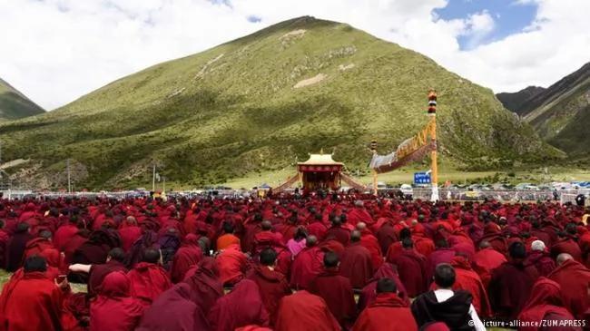中共强化西藏边境的安全管理