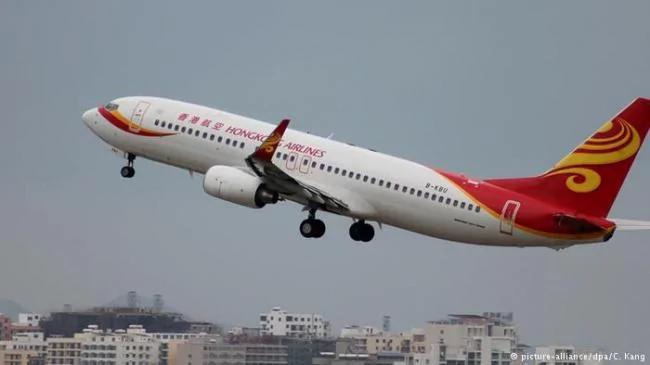 全球航空安全排行榜 中国一公司居榜首