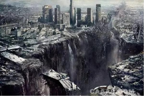 """霍金预言:2032年地球""""灭亡"""" 人类你往哪里逃?"""