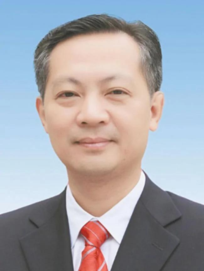 云南纪委书记调任北京纪委书记