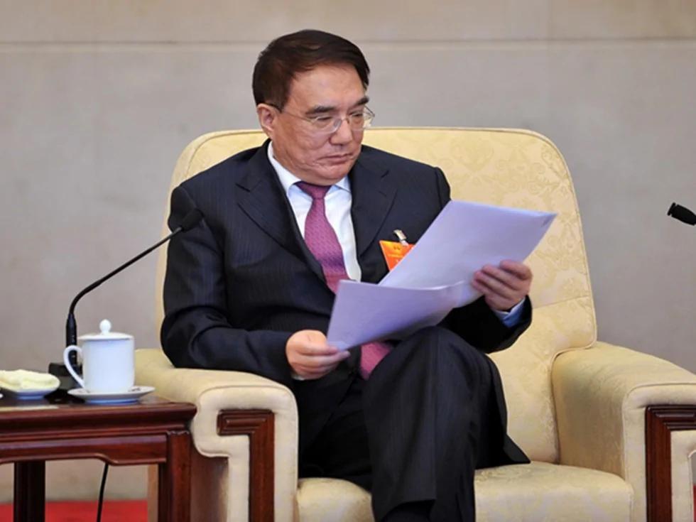 高检贴出打虎榜 48名省部级高官被公诉