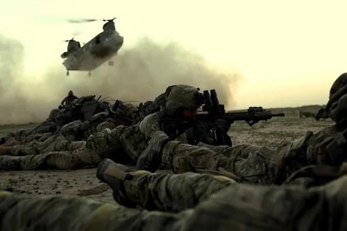 美韩将组建特别部队 在战时暗杀金正恩