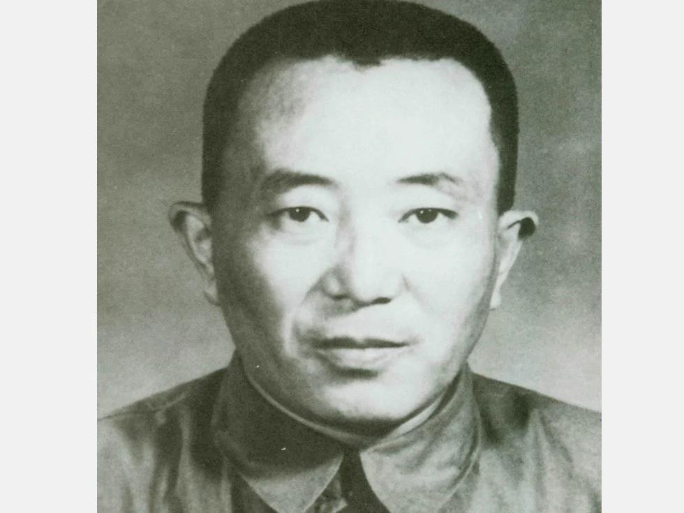 加害林彪:罗瑞卿的莫须有之罪