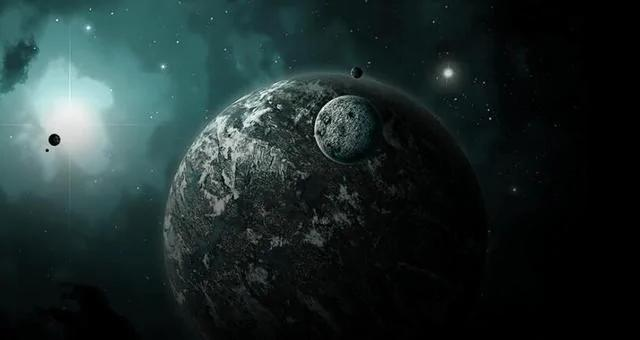科学家发现和太阳类似的恒星