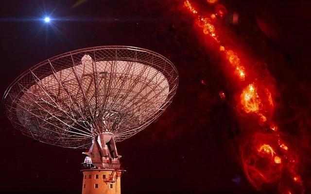 外星人?科学家探索30亿光年外神秘信号源头