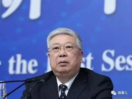 民政部原部长李立国因何被审查?