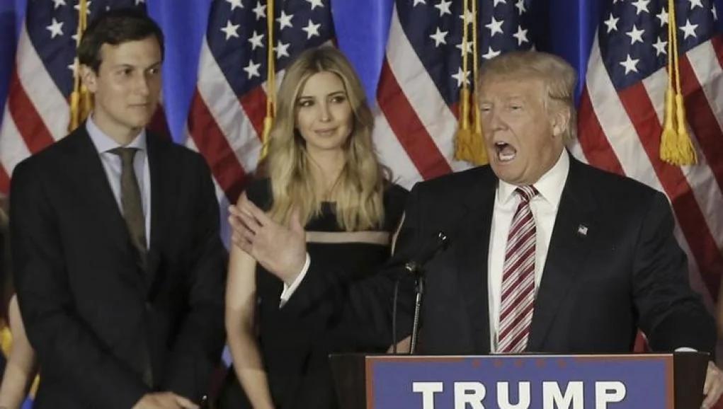 陈方安生获邀出席特朗普就职典礼 董建华则三缄其口