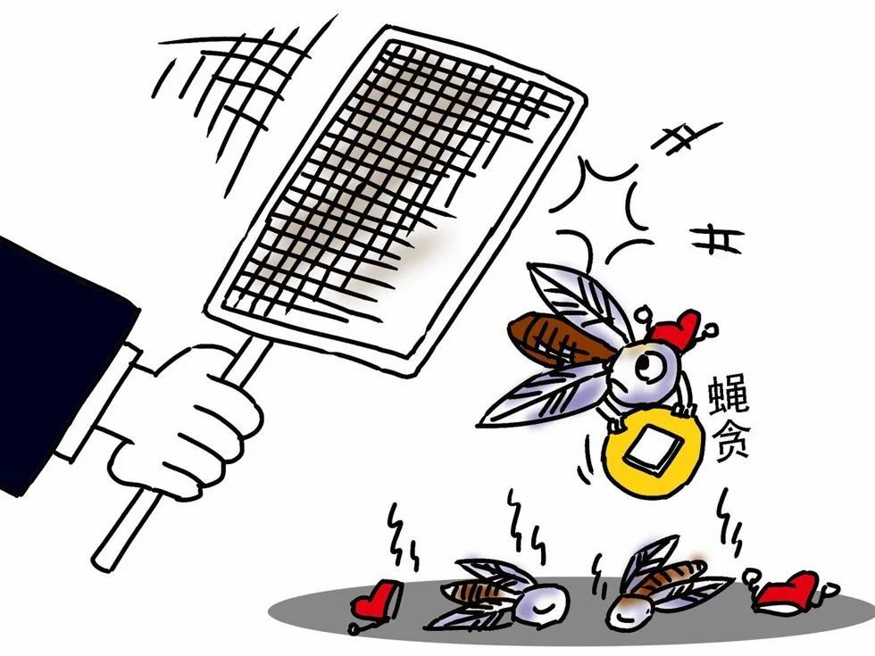 2016年29名高官被查 七成涉对抗组织