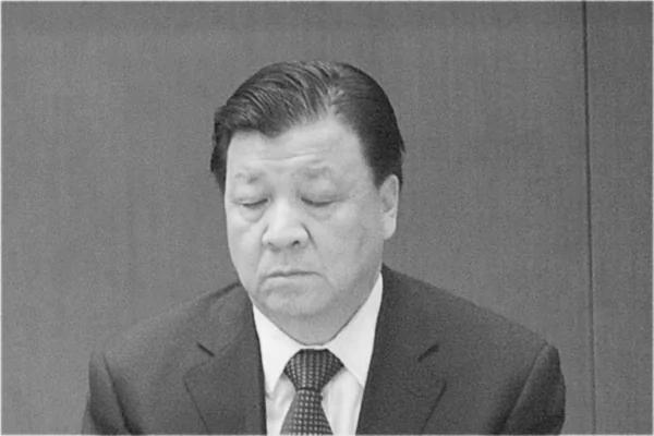 习近平批中央书记处不讲政治 刘云山如芒在背