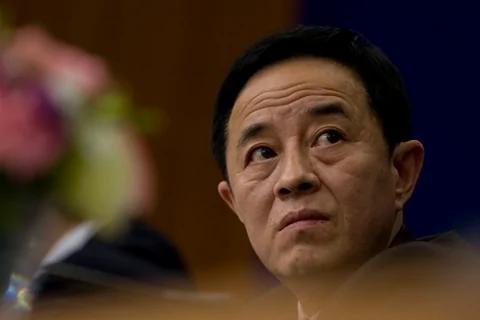 前最高法副院长奚晓明涉案内幕曝光 案涉曾庆红白手套