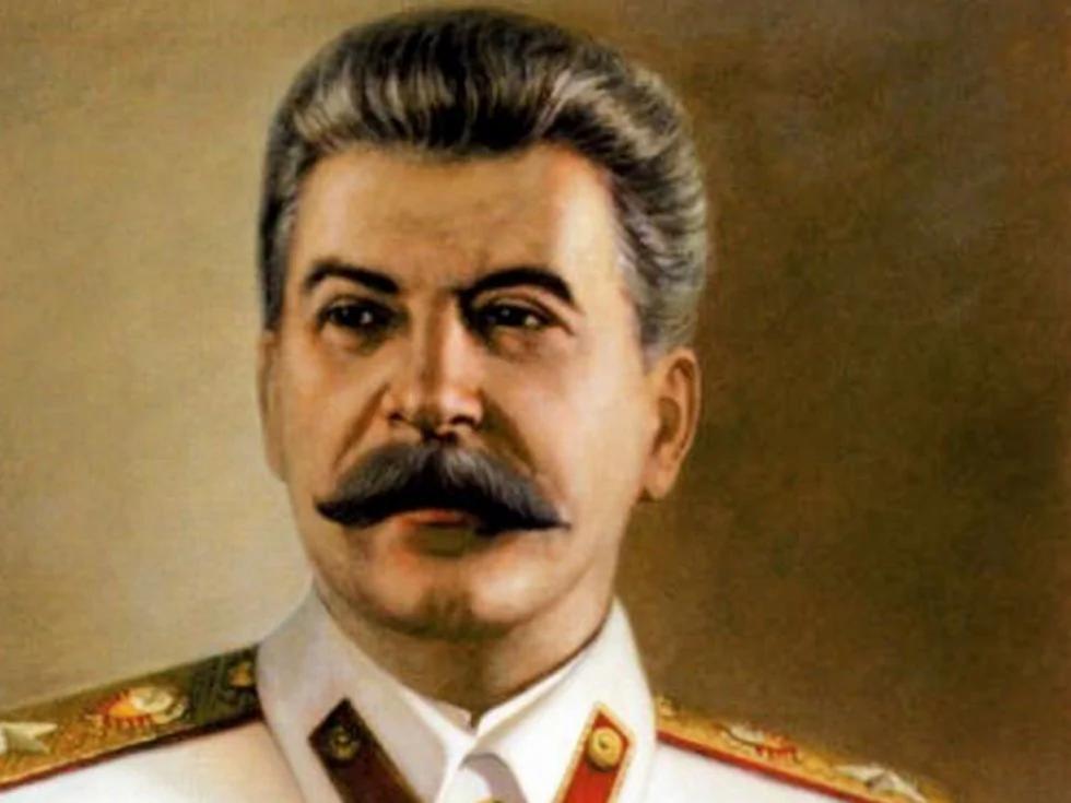 斯大林的真实死因:死于自己制造的恐怖