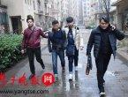 """19年前南京""""邮票大亨""""被劫杀 凶手成千万富翁(图)"""