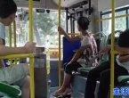 公交上不宜做的6件事 你一定中招!(图)