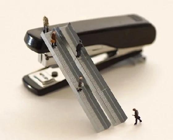 一盒钉书针的故事告诉你一个重要的道理…(图)