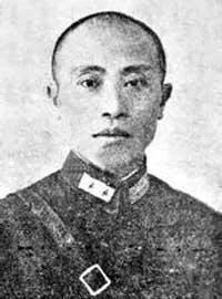 抗战殉国的川军最高将领—李家钰