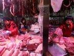 """春节变""""春劫""""  中国酒肉价格飞涨(图)"""