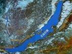 这个湖可供50亿人饮50年 曾属于中国(图集)