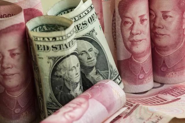 资本外逃随时引发中国版金融风暴