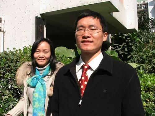 维权律师 唐荆陵:入狱二十二个月 一个囚徒的经历实录